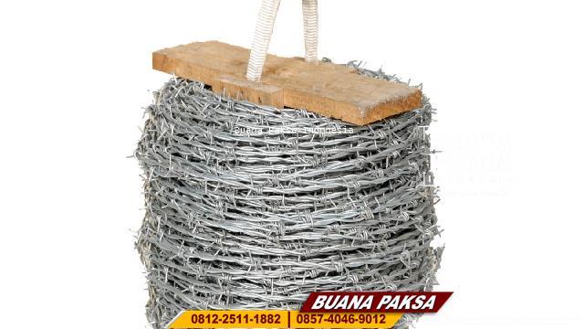 Harga Kawat Duri Razor Wire Wilayah Palu