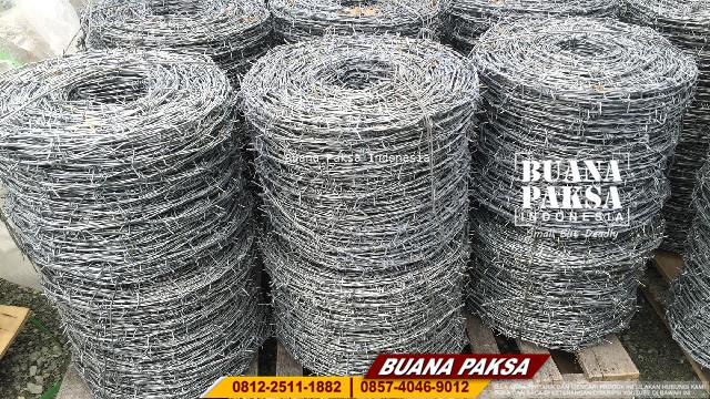 Toko Kawat Duri  Daerah Bangka Belitung