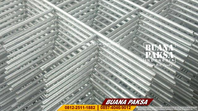 Distributor Wiremesh Galvanis Daerah Ketapang