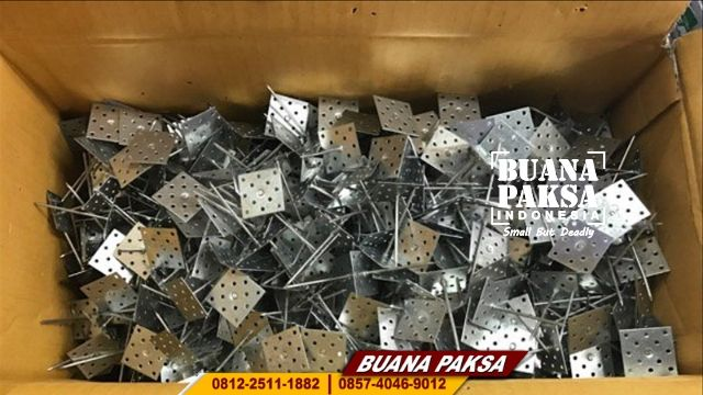 Supplier  Spindle Pin Balver  Di Manado