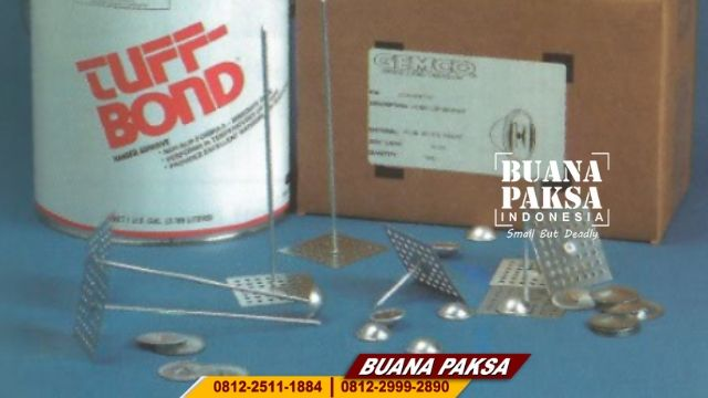 Supplier  Spindelpin Tilement Glaswool Daerah Tegal