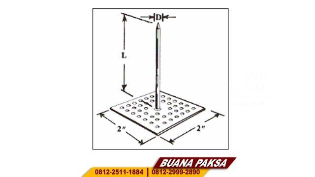 Jual  Spindel Pin Balver  Daerah Irian Jaya