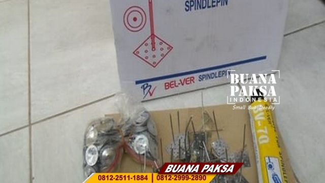 Harga  Spindle Pin Tilement   Ciamis