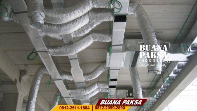Distributor Flexible Duct Ventilasi Di Subang