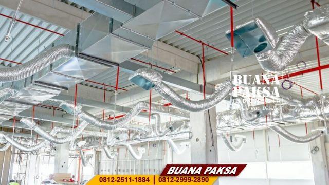 Tukang Flexible Duct Ventilasi Daerah Singaparna
