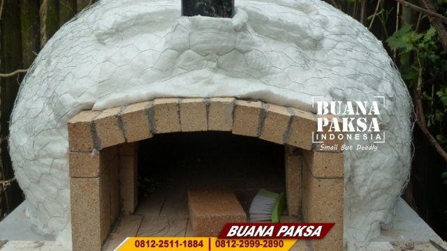 Jasa Pemasangan  Fiber Blanket Cloth Daerah Cianjur