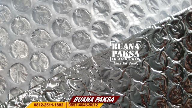 Toko Aluminium Foil Bubble Air cell Wilayah Kediri