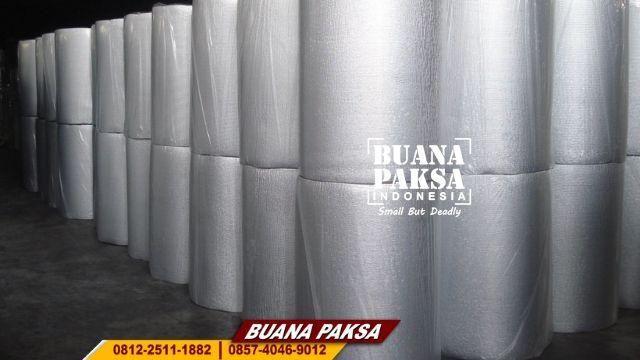 Harga Aluminium Foil Bubble Zelltech Di Kutoharjo