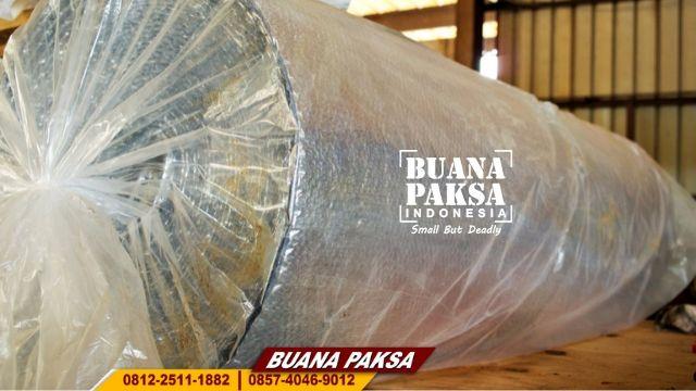 Toko Aluminium Foil Bubble Shine Foil Wilayah Buleleng