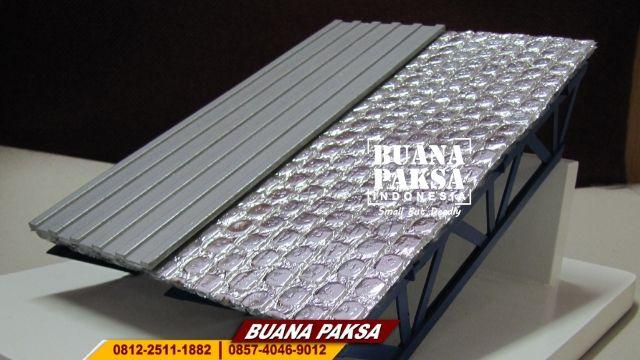 Jual Aluminium Foil Bubble Buana Paksa Daerah Majalengka