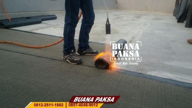 Harga Waterproofing Membrane Bakar Casali Daerah Palopo