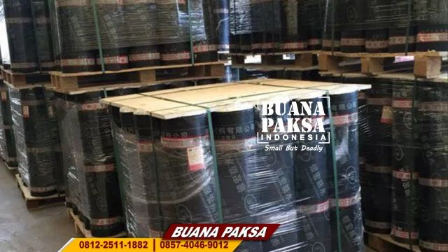 Harga Waterproofing Membrane Bakar Fosroc Wilayah Banjar