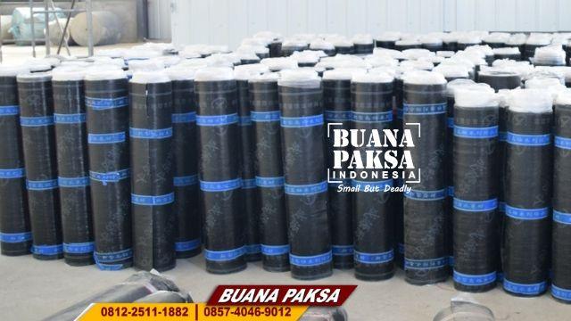 Jasa Pemasangan Waterproofing Membrane Bakar Sika Di Probolinggo