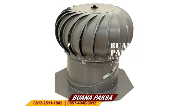 Toko Turbin Ventilator Cyclone Di Purworejo