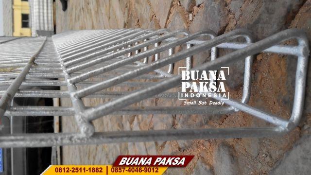 Toko Pagar BRC EP Di Batu