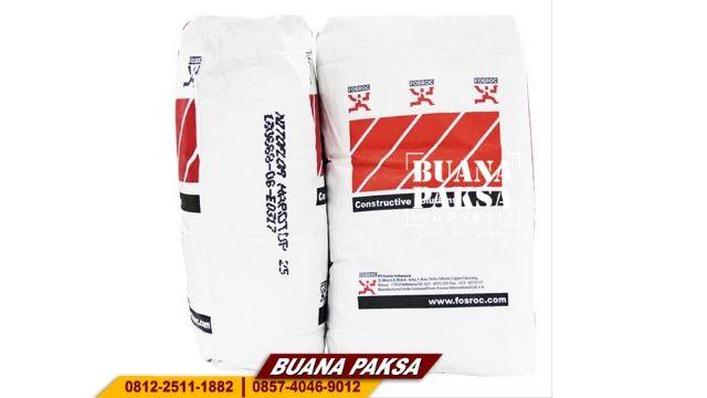 Toko Fosroc Floor Hardener  Cilacap