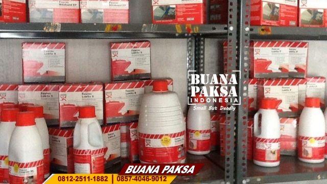 Distributor Fosroc Membrane Waterproofing Di Sampang