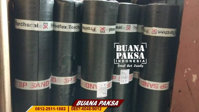 Supplier Fosroc Waterproofing Di Banjar