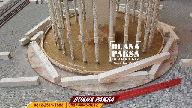 Toko Fosroc Grouting  Bandung