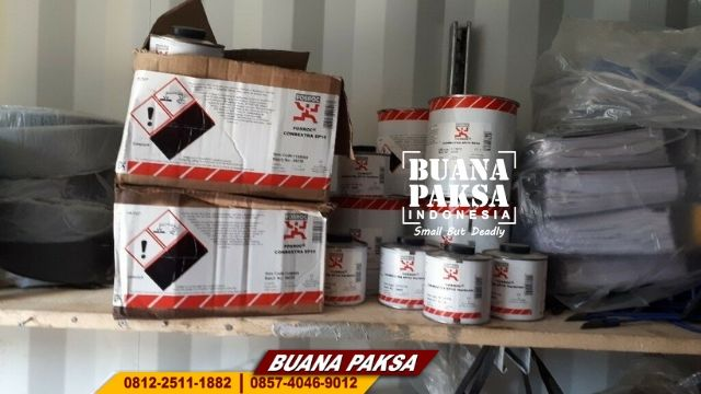 Supplier Fosroc Grouting Daerah Jogja