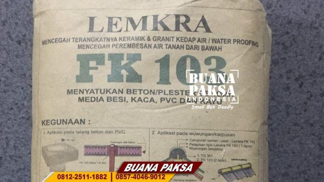 Jual  Lemkra Coating dan Repairing  Wilayah Tegal