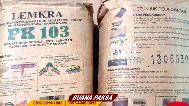 Jual  Lemkra Skimcoat  Daerah Aceh