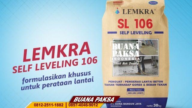 Supplier  Lemkra Skimcoat  Wilayah Pemalang