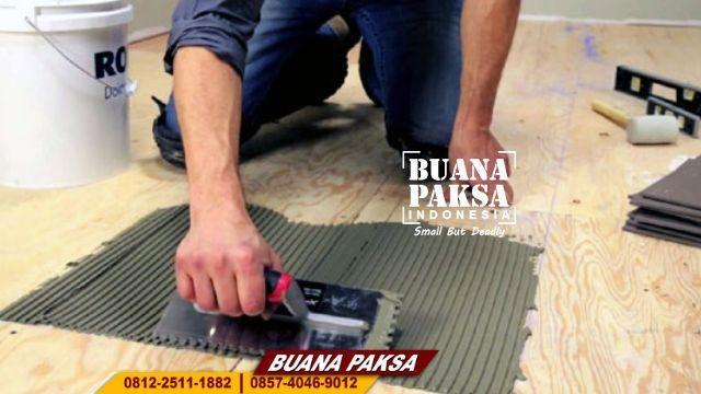 Supplier  Lemkra Waterproofing  Di Batu