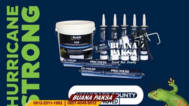 Jasa Pemasangan  Bostik Adhesive No More Nail Wilayah Sukabumi