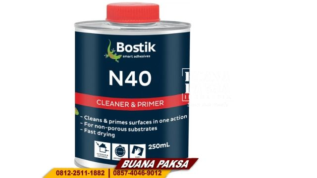 Distributor  Bostik Adhesive Xtreme High Tack Wilayah Sukabumi