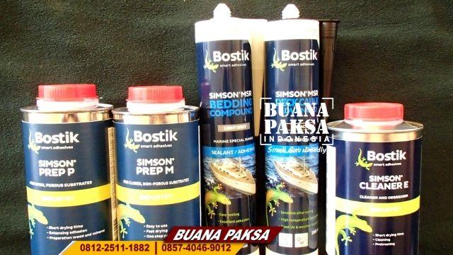 Bostik Waterproofing Boscoseal PU-X Daerah Pacitan