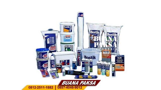 Jual  Bostik Sealant Boscocil 616 Wilayah Riau
