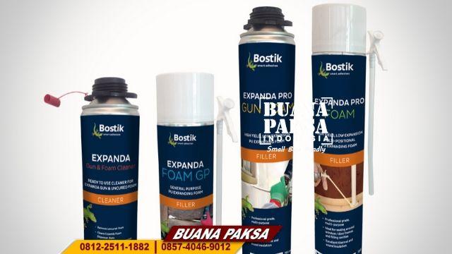 Supplier  Bostik Adhesive QUELYD  Banjarmasin