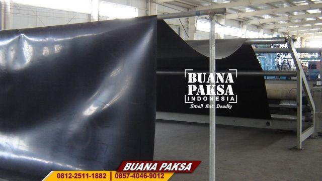 Jual Geomembrane LLDPE  Makassar