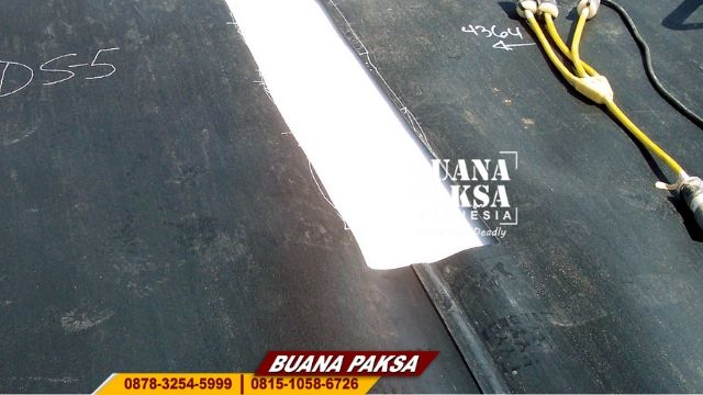 Supplier Geomembrane HDPE  Kendal