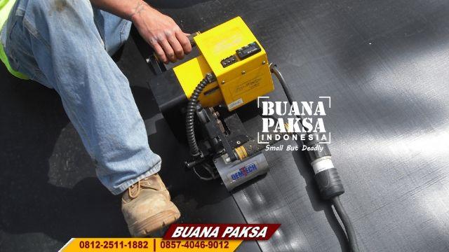 Harga Geomembrane LLDPE Daerah Banjar