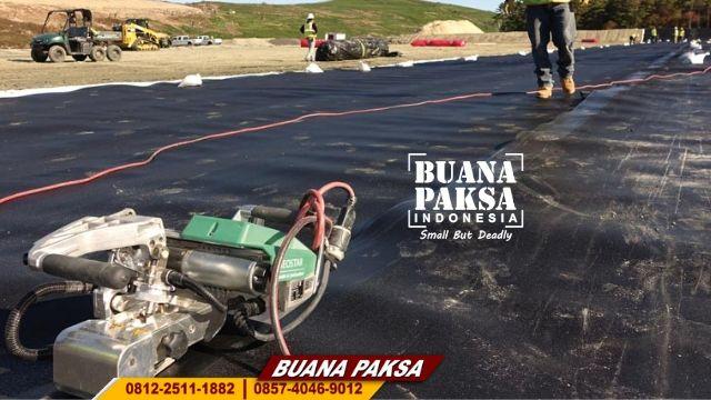 Toko Geomembrane LLDPE Di Cimahi