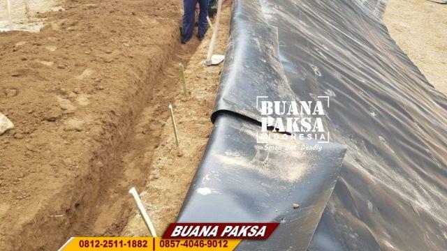 Distributor Geomembrane HDPE Di Banten