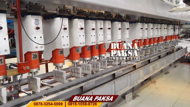 Jual Geocell HDPE  Purwakarta