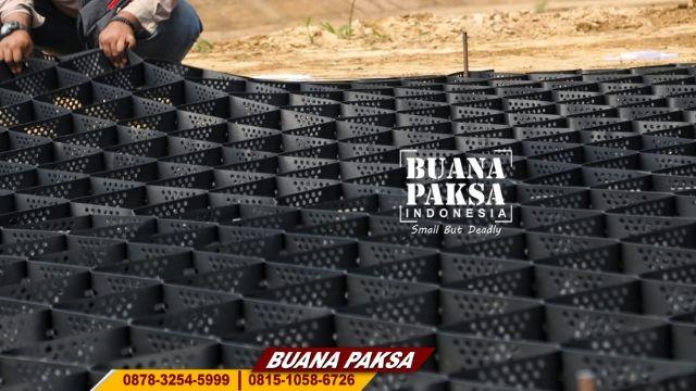 Distributor Geocell  Wilayah Pekanbaru
