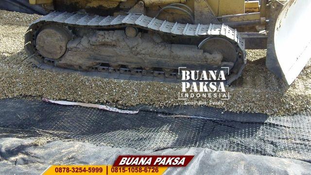 Distributor Geogrid Biaxial  Wilayah Sumedang