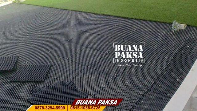 Jasa Pemasangan  Drainase sell  Roff Garden di Bandung