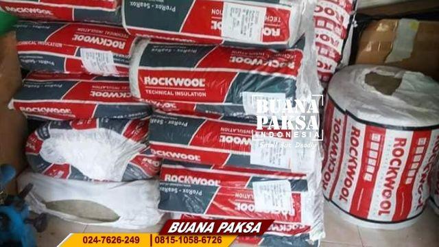 Distributor Insulasi Rockwool Di Kali Puro