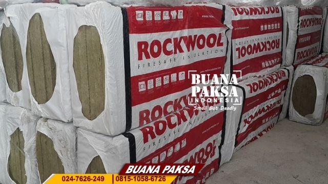 Jual Peredam Suara Rockwool Daerah Sampang