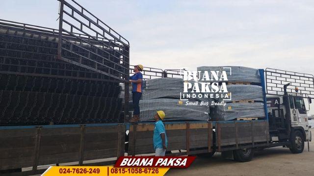 Distributor Super Wiremesh Buana Paksa Indonesia Di Makassar