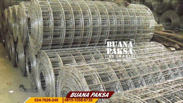 Jasa Pemasangan Super Wiremesh Buana Paksa Indonesia Di Buleleng