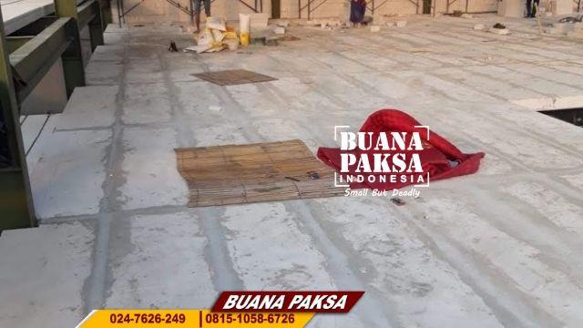 Jasa Pemasangan Panel Dinding Qpanel Daerah Banjar