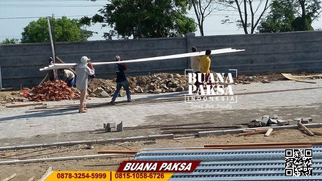 Supplier Floordek  Daerah Maospati