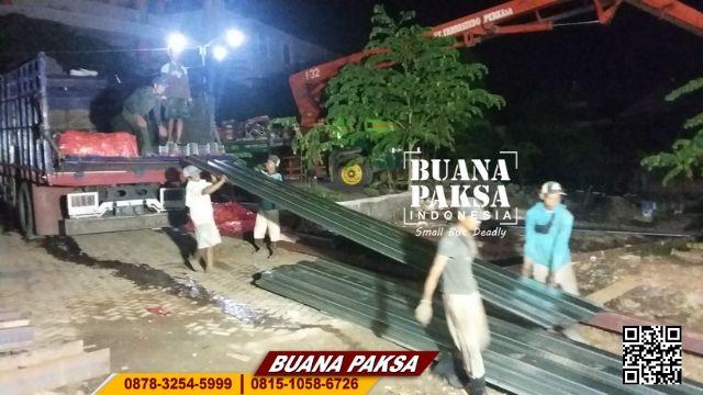 Jasa Pemasangan Floordek Superdek Di Jaya Pura