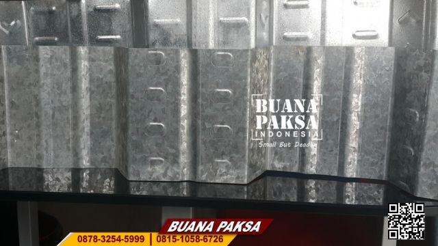 Bondek Superdek  Bangka Belitung